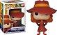 Funko Pop Carmen Sandiego #662 - Imagem 1