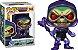 Funko Pop Masters of Universe Battle Armor Skeletor Metálico Exclusivo #363 - Imagem 1