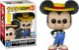Funko Pop Disney Mickey's 90th - Little Whirlwind Mickey Exclusivo NYCC18 #432 - Imagem 1