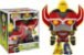 "Funko Pop Power Rangers Megazord 6"" Glows Exclusivo EE #497 - Imagem 1"