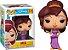 Funko Pop Disney Hercules Meg #379 - Imagem 1