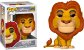 Funko Pop Disney O Rei Leão The Lion King Mufasa #495 - Imagem 1