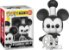 Funko Pop Disney Mickey's 90th Anniversary Steamboat Willie #427 - Imagem 1
