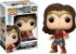 Funko Pop DC Mulher Maravilha With Mother Box Exclusiva #211 - Imagem 1