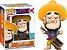 Funko Pop Hanna Barbera Wacky Races Lazy Luke Exclusivo Sdcc 19 #599 - Imagem 1