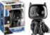 Funko Pop Batman Black Chrome Exclusivo NYCC 17 #144  - Imagem 1