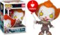 Funko Pop Terror IT 2 Pennywise With Balloon #780 - Imagem 1