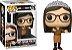 Funko Pop The Big Bang Theory Amy #779 - Imagem 1