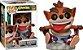 Funko Pop Crash Bandicoot #532 - Imagem 1