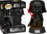 Funko Pop Star Wars Darth Vader Lights and Sound #343 - Imagem 1
