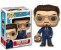Funko Pop Marvel Spider-man Homecoming Tony Stark SDCC #225 - Imagem 1