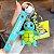 Chaveiro Pokémon Squirtle Takara Tomy - Imagem 2