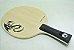 Raquete Dragon Xvt (madeira) Tênis De Mesa - Alta Qualidade - Imagem 2
