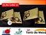 06 Bolas Sanwei Tênis De Mesa Novo Material *Plastico 40+ - Imagem 3