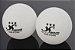 06 Bolas Tênis De Mesa / ping pong Xushaofa Profissional - Imagem 2