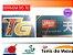 Borracha Dhs Skyline tg3 Profissional Tênis de mesa - Imagem 4
