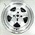 Roda Aro 15 (Réplicas Weld) Pro Star com Furação 4x100 - 7 Polegadas - Imagem 1