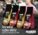 3 Pacotes de Whey Coffee Mocaccino 900g (36 doses) - All Protein - Imagem 3