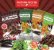 Cookies de Baunilha - Display de 640g com 8 pacotes de 80g cada - sem glúten e sem lactose com proteina vegetal (proteina da ervilha e proteina do arroz) All Protein - Imagem 5