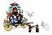 CARRUAGEM DE BEAUXBATONS: CHEGADA A HOGWARTS - Imagem 2