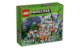 LEGO MINECRAFT - THE MOUNTAIN CAVE - 21137 - Imagem 1