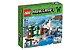 LEGO MINECRAFT - THE SNOW HIDEOUT - 21120 - Imagem 1