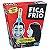 Jogo - Fica Frio - Hasbro - Imagem 1