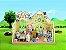 Sylvanian Families - Jardim da Infância da Floresta - Imagem 2