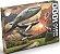 Quebra-Cabeças - Flying Whales 1000pçs - Grow - Imagem 1