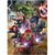 Quebra-Cabeças - Avengers 500pçs - Game Office - Imagem 1