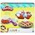Play Doh Kitchen Creations - Tortas Divertidas - Hasbro - Imagem 1