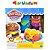 Play Doh Kitchen Creations - Hamburguer e Batatas Fritas - Hasbro - Imagem 1