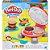 Play Doh Kitchen Creations - Festa do Hamburguer - Hasbro - Imagem 1