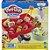 Play Doh Kitchen Creations - Sushi Playset - Hasbro - Imagem 1