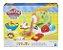 Play Doh Kitchen Creations - Fabrica de Macarrao - Hasbro  - Imagem 1