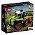 Lego Technic - Mini CLAAS XERION - Original Lego - Imagem 1