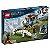 Lego Harry Potter - Beauxbatons' Carriage: Arrival at Hogwarts - Original Lego - Imagem 1