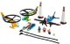 Lego City - Air Race - Original Lego - Imagem 2