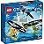 Lego City - Air Race - Original Lego - Imagem 1
