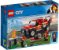 Lego City - Fire Chief Response Truck - Original Lego - Imagem 1
