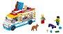 Lego City - Ice-Cream Truck - Original Lego - Imagem 2