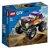 Lego City - Monster Truck - Original Lego - Imagem 1