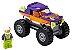 Lego City - Monster Truck - Original Lego - Imagem 2