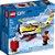 Lego City - Mail Plane - Original Lego - Imagem 1