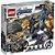 Lego Avengers - Avengers Truck Take-Down - Original Lego - Imagem 1