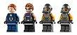 Lego Avengers - Avengers Truck Take-Down - Original Lego - Imagem 3