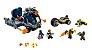 Lego Avengers - Avengers Truck Take-Down - Original Lego - Imagem 2