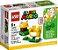 Lego Super Mario - Cat Mario - Original Lego - Imagem 1