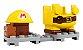 Lego Super Mario - Builder Mario - Original Lego - Imagem 3