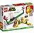 Lego Super Mario - Piranha Plant Power Slide - Original Lego - Imagem 1